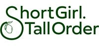 Short Girl. Tall Order logo